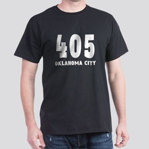 405 Oklahoma City T-Shirt