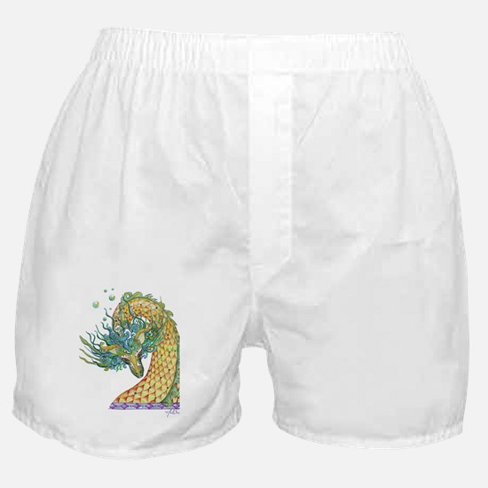 Cute Kids dragon Boxer Shorts