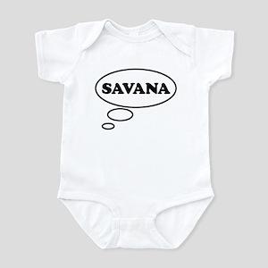 Thinking of SAVANA Infant Bodysuit