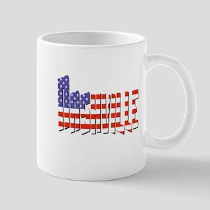 Patriotic Nashville Mugs