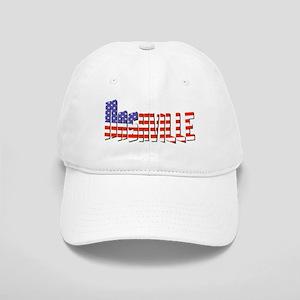 Patriotic Nashville Baseball Cap