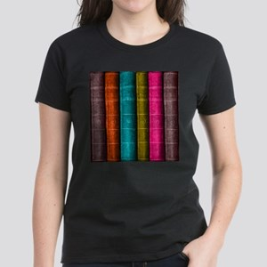 VINTAGE BOOKS one shelf T-Shirt