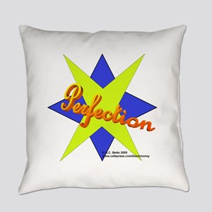 Perfection Everyday Pillow
