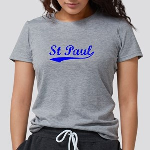 Vintage St Paul (Blue) T-Shirt