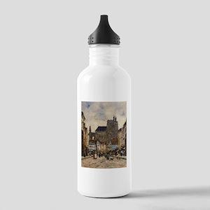 Eugene Boudin - Abbevi Stainless Water Bottle 1.0L