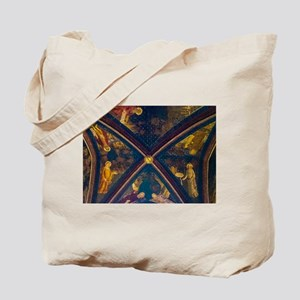 Palace of the Popes Tote Bag