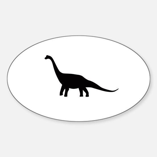 brachiosaurus Decal