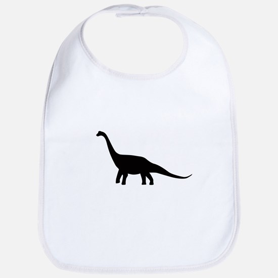 brachiosaurus Bib
