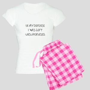 UNSUPERVISED Women's Light Pajamas