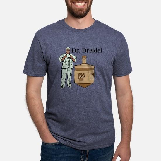 Dr. Dreidel T-Shirt