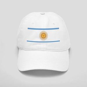 Argentinian pride argentina flag Cap