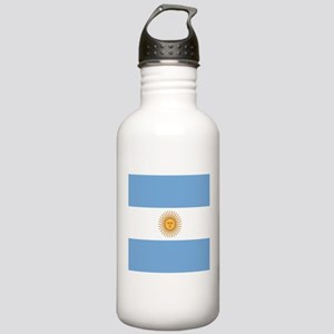 Argentinian pride arge Stainless Water Bottle 1.0L