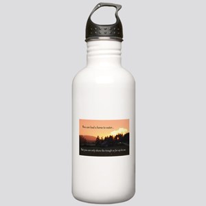 Sunset Valley Water Bottle