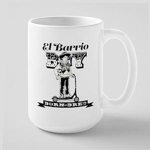 El Barrio Boy Mug Mugs