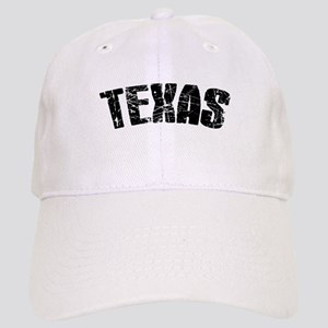 Texas Red Cap