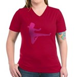 Karate Girl T-Shirt