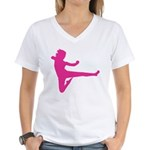 Karate Girl T-Shirt