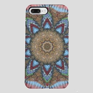 Dizzy turkey iPhone 8/7 Plus Tough Case
