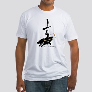 Year of the Pig - Chinese Zodiac T-Shirt