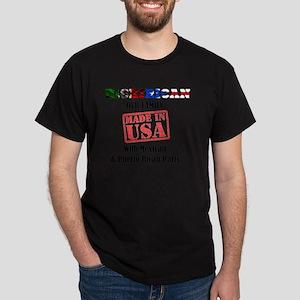 Mexirican Dark T-Shirt