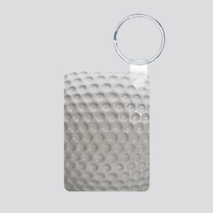 Golf Ball Sport Keychains