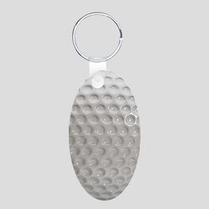 Golf Ball Sport Keychains
