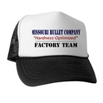 Missouri Bullet Trucker Hat