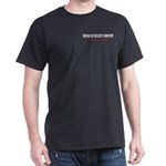 Missouri Bullet Dark T-Shirt