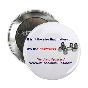 "Missouri Bullet 2.25"" Button (10 pack)"