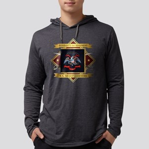 1st U.S. Sharpshooters Long Sleeve T-Shirt