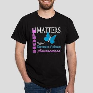 Hope Matters-blk T-Shirt