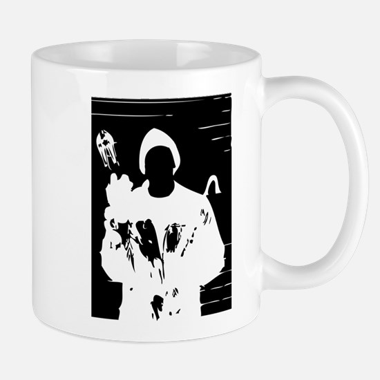 Crook by the Book Mugs
