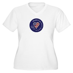 NN Patriotic Heart T-Shirt