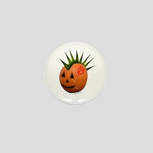 Punkin' Head Mini Button