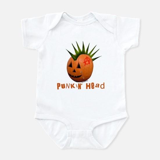 Punkin' Head Infant Bodysuit