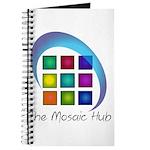 The Mosaic Hub Logo Journal