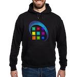 The Mosaic Hub Logo Hoodie