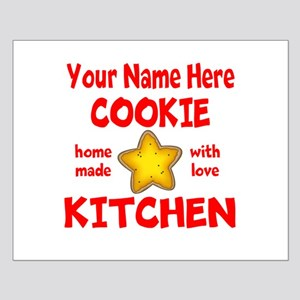 Cookie Kitchen Posters