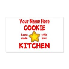 Cookie Kitchen Wall Decal