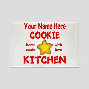 Cookie Kitchen Magnets