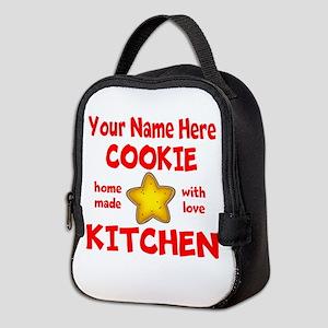 Cookie Kitchen Neoprene Lunch Bag
