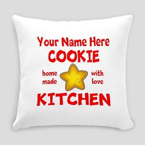 Cookie Kitchen Everyday Pillow