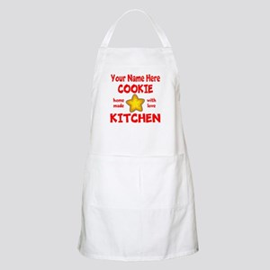 Cookie Kitchen Apron