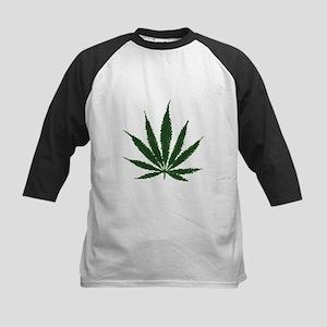 Weed Cannibus Baseball Jersey