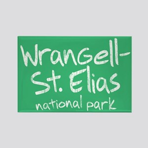 Wrangell-St. Elias National Park (Graffiti) Rectan