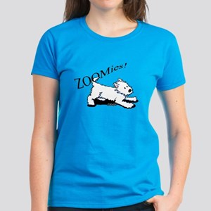 Zoomies Westie T-Shirt