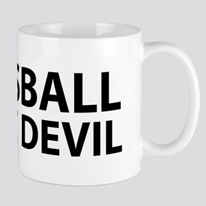 Foosball Is The Devil Mugs