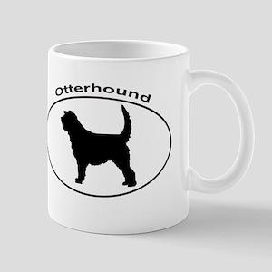 OTTERHOUND Mugs