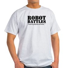Robot Battles T-Shirt