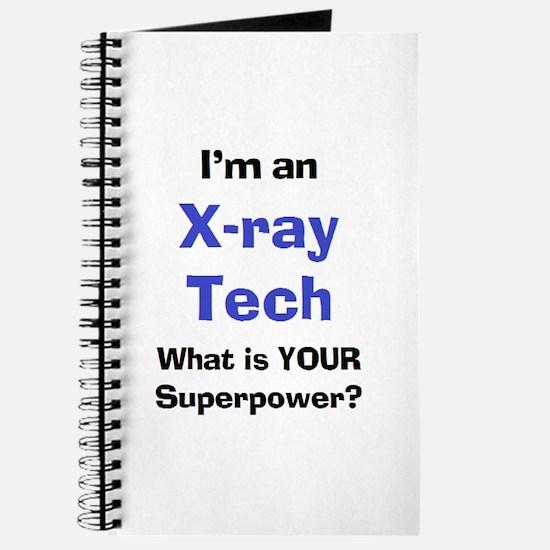 x-ray tech Journal